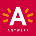Logo City of Antwerp